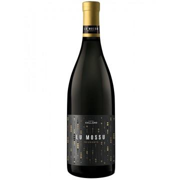 Lu Mossu vino Frizzante IGP Terre Siciliane 75cl 2019 -