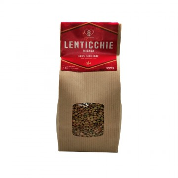 Lenticchie mignon 500g -