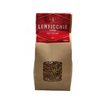 Mignon lentils 500g -
