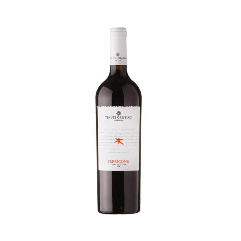 Perricone Doc Sicilia - Tenute Orestiadi 75cl -