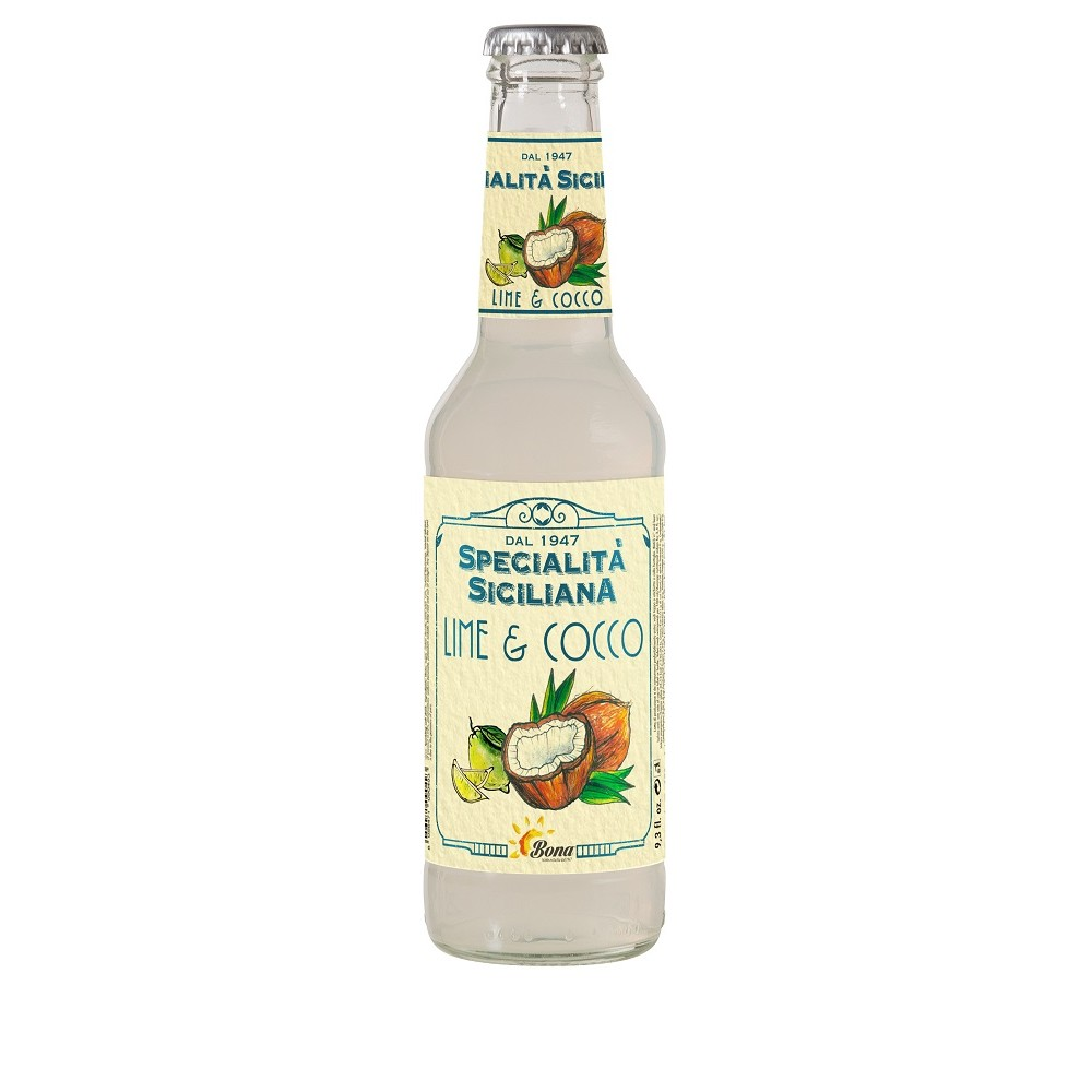 Lime and coconut 275ml -