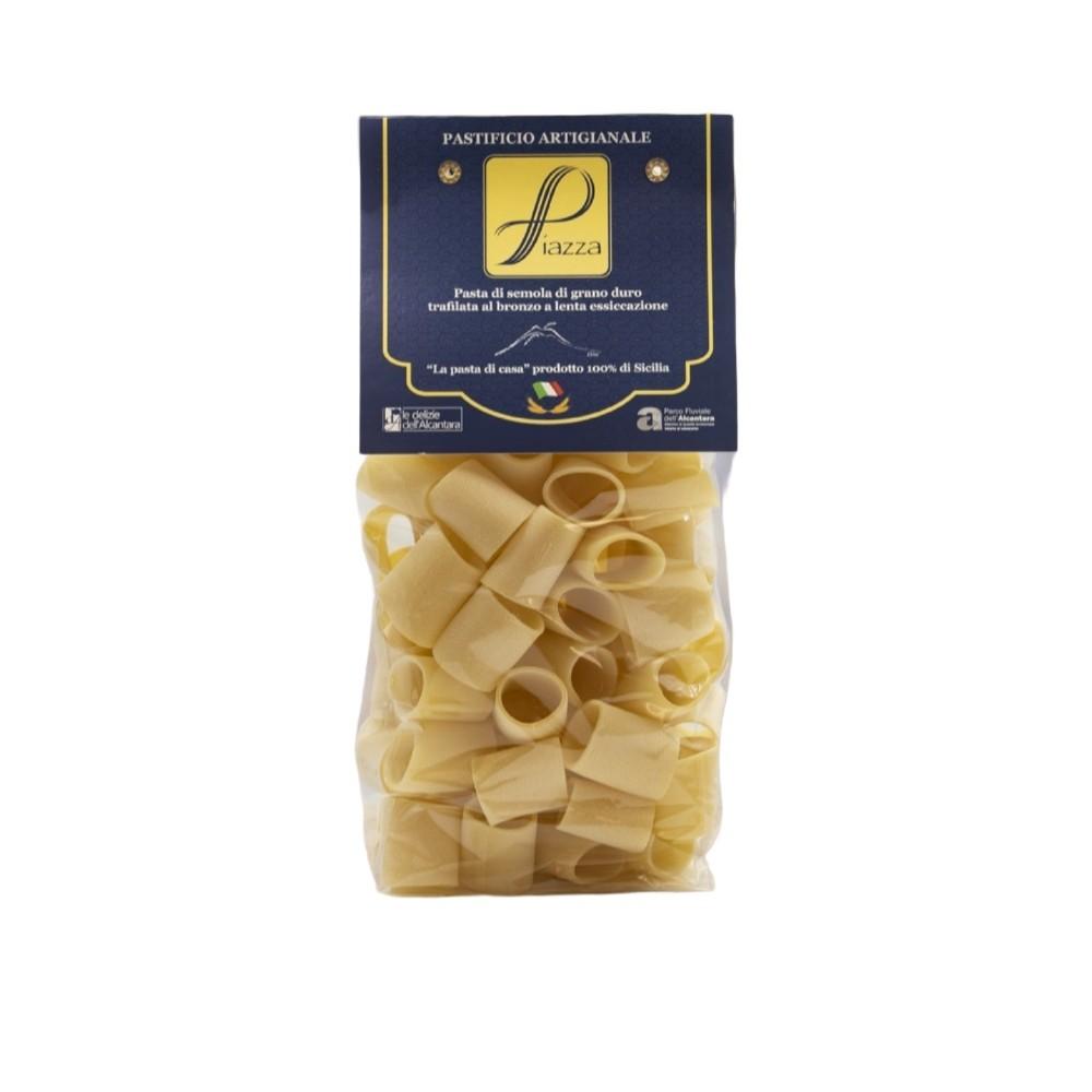 Pasta mezzi paccheri 500g -