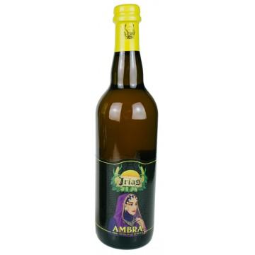 Birra Irias Ambra 75cl -