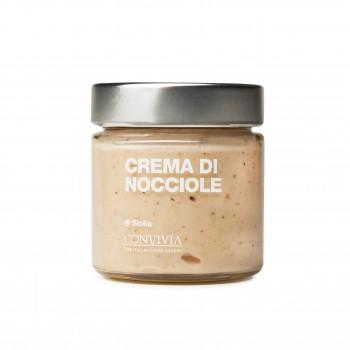 Crema dolce di nocciole 210g -
