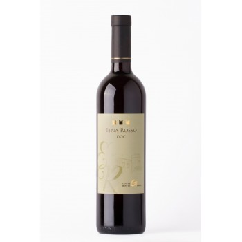 Etna red d.o.c. barricaded 75cl 2014-