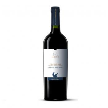Nerello Mascalese Micina Sicilia IGT 75cl- 2018 Winery Cellaro -
