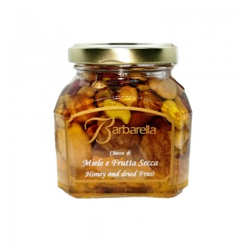 Honey and Dried Fruit 230g-