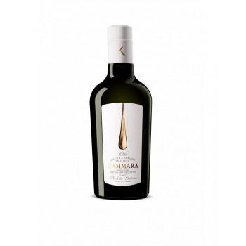 Olio Extra Vergine d'oliva Nocellara dell'Etna Zammara -