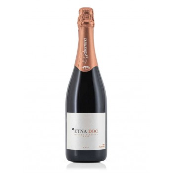 La Gelsomina Etna d.o.c. metodo classico rosè 75cl - 2016 Tenute Orestiadi -