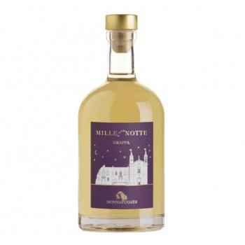 """""""Mille e una Notte"""" grappa with case 50CL - Donnafugata  -"""
