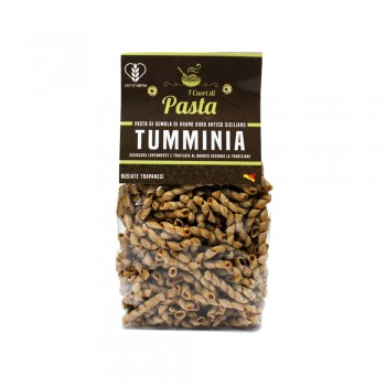 Busiate of Tumminia 500g