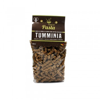 Fusilli of Tumminia 500g-