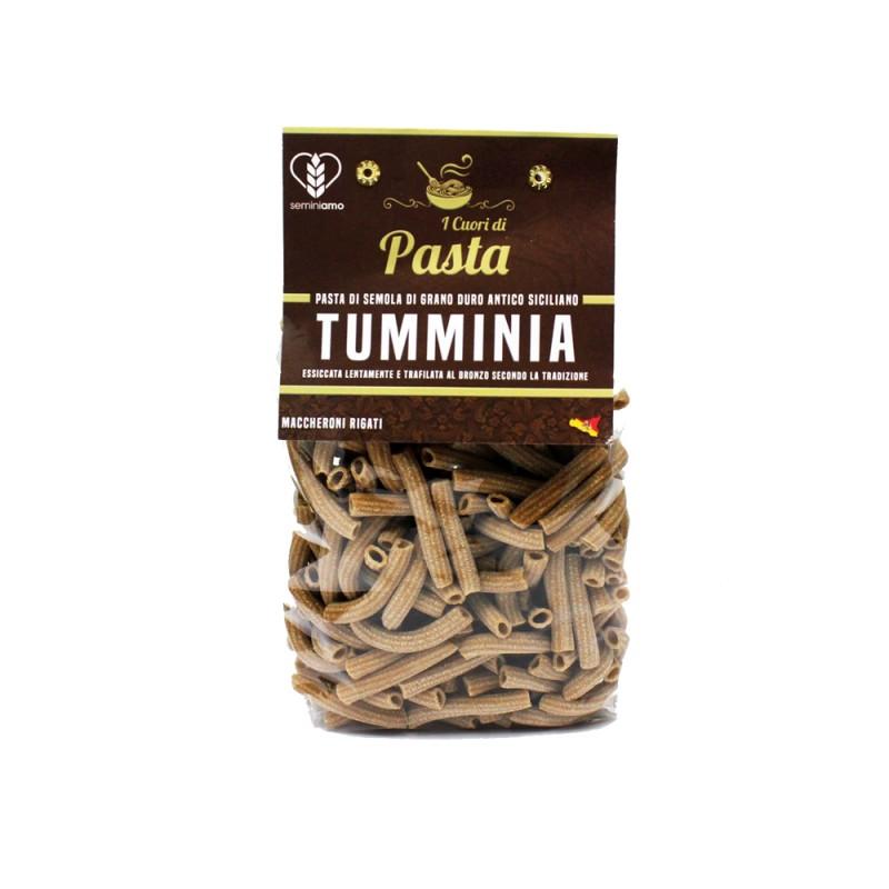 Maccheroni of Tumminia 500g-