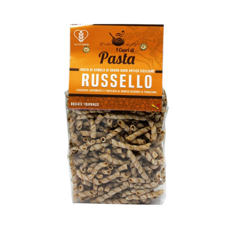 Busiate di Russello 500g