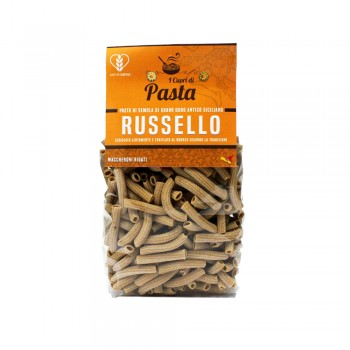 Maccheroni of Russello 500g-
