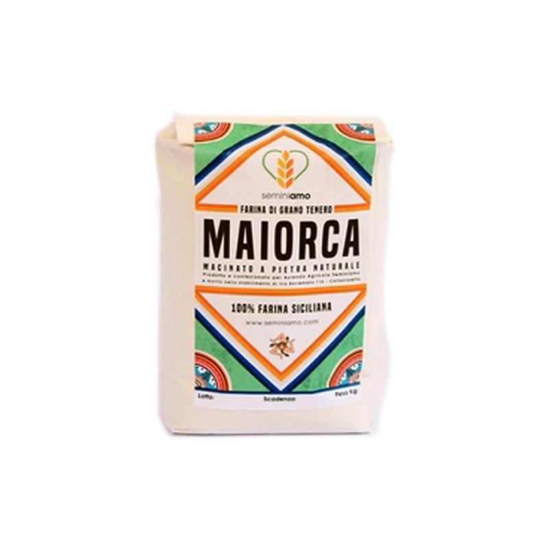Maiorca Flour 1kg-