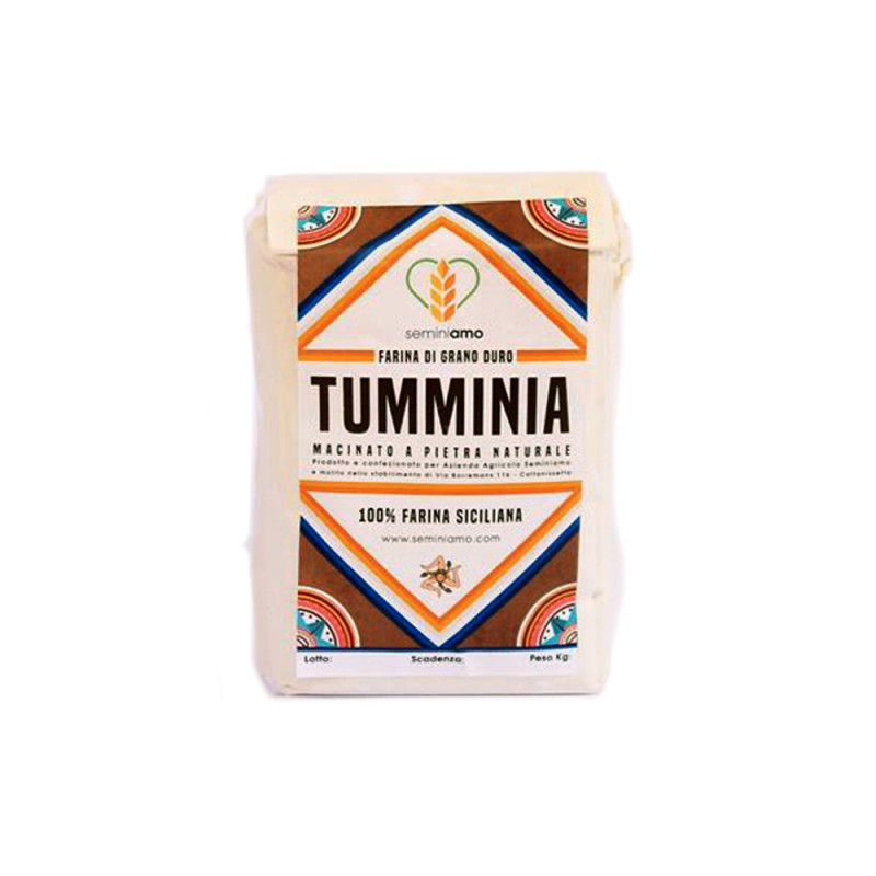 Tumminia Flour 1kg -