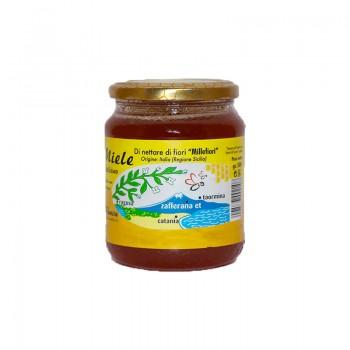 Wildflowers honey 250g-