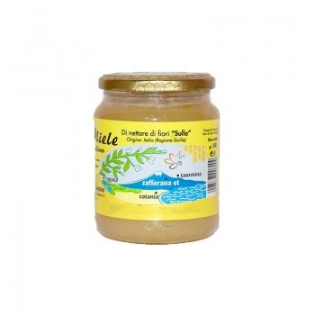 Sulla coronoaria honey 250g-