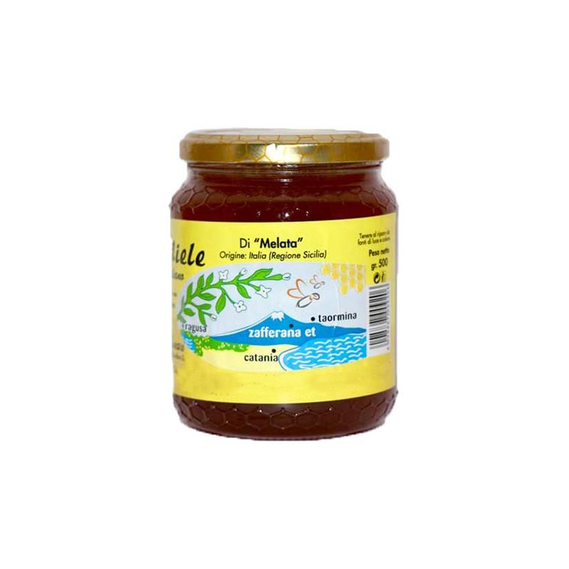 Honeydew honey 250g-