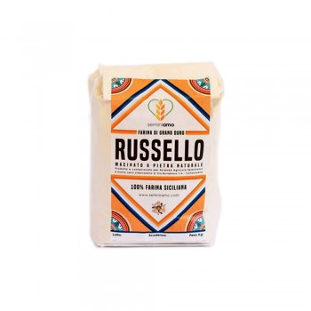 Russello Flour 1kg