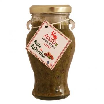 Pesto di pistacchio -