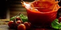 salsa biologica siciliana